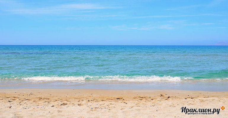Разнообразьте отдых у моря поездками по острову - весь Крит перед вами!