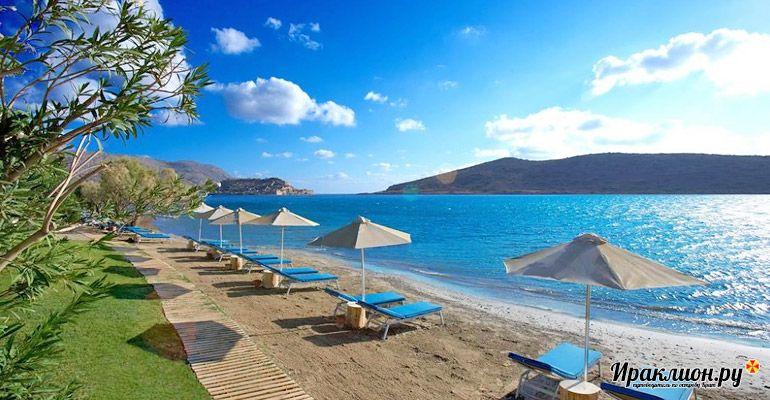 Отдых на курорте класса люкс и богатая экскурсионная программа из Элунды - гарантия отличных впечатлений от отпуска.