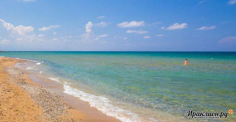 Отдохнули на пляже? Собирайтесь в путь, достопримечательности Крита ждут!