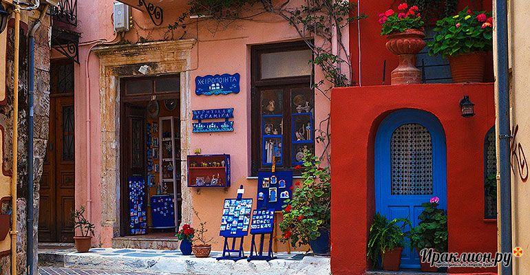 Частная экскурсия Западный Крит, Греция