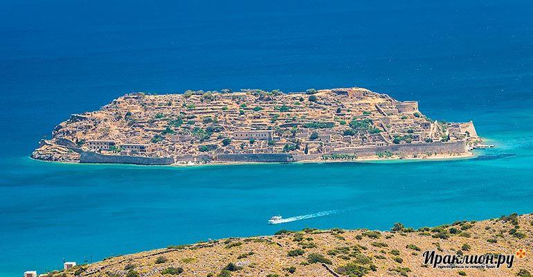 Частная экскурсия на восток острова Крит, Греция